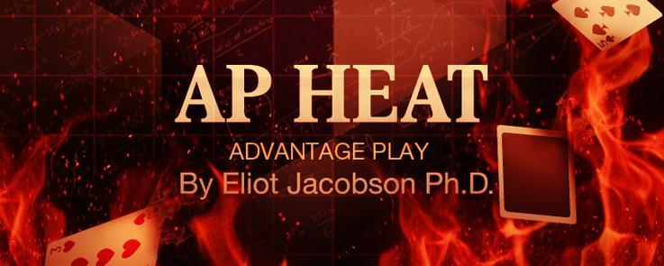 Baccarat Advantage Play
