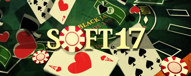 How to Play a Soft 17 in Blackjack?