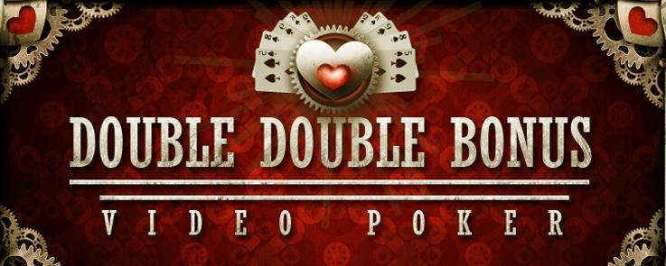 Double Double Video Poker