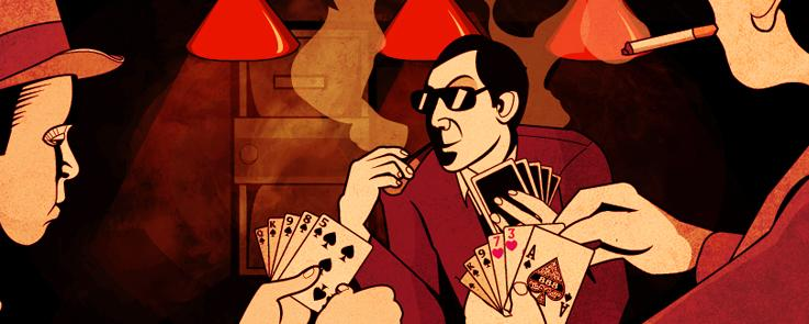 What Really Happens in those Underground Casinos?