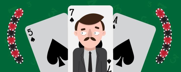 3 Card Poker Image