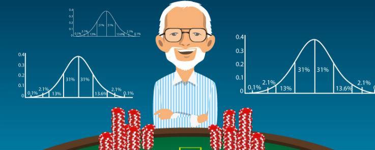 Edward thorpe basic blackjack strategy betting cryptocurrency trading advice