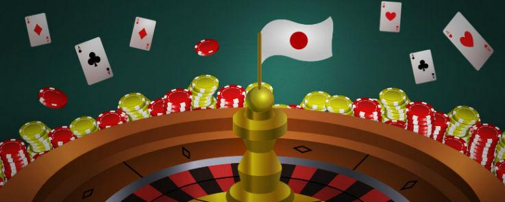 Official: Casino Gambling is Coming to Japan