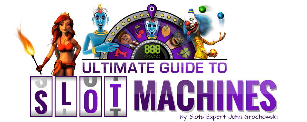 Readers FAQ: Slot Machine Strategy