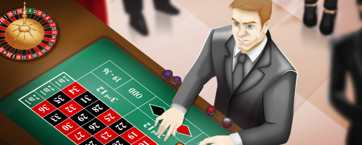 How the Roulette James Bond Strategy Can Work?