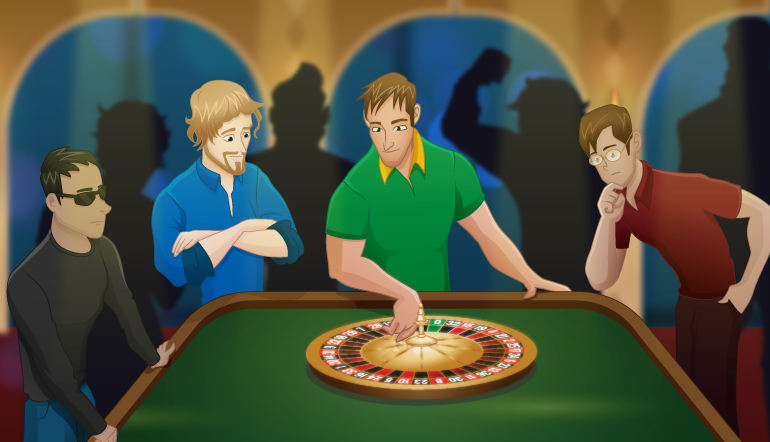 The Best 3 Roulette Strategies