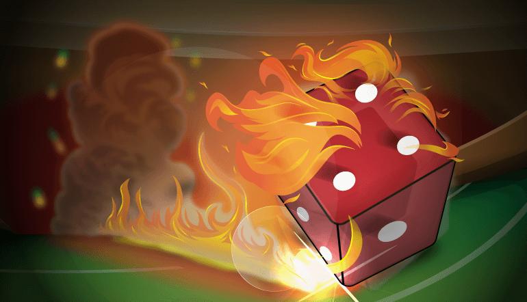 Bets on fire sbobet footballbetting