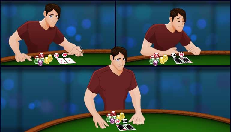 duckworth lewis betting rules in blackjack
