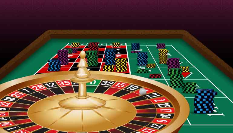 Mistakes to avoid when playing roulette jeux machines a sous gratuits casino