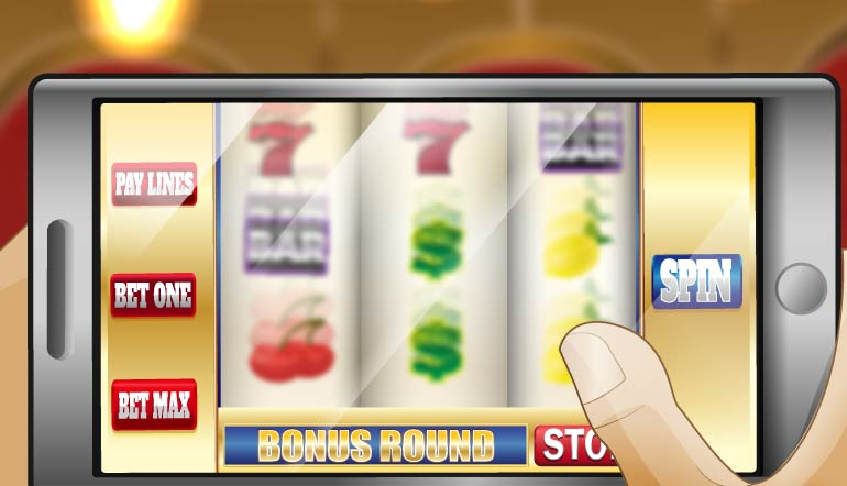 Why Slot Games are the Best in Any Casino?