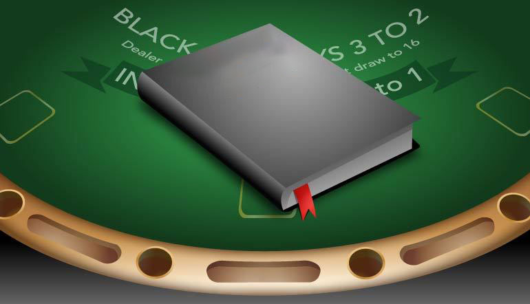 Book Review: the Blackjack Insiders