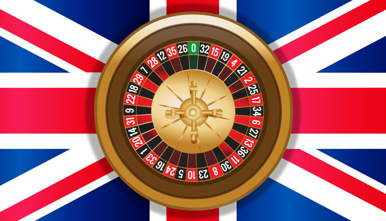 Famous British Roulette Players