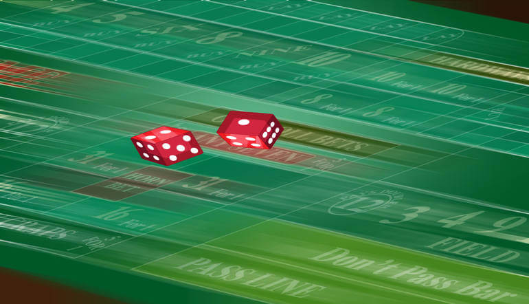 The Best Craps Strategy Tips