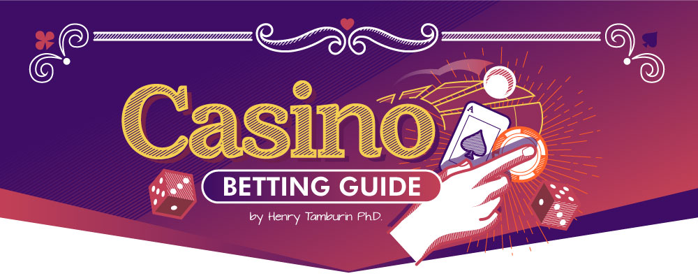 How To Bet At Blackjack Casino Betting Guide