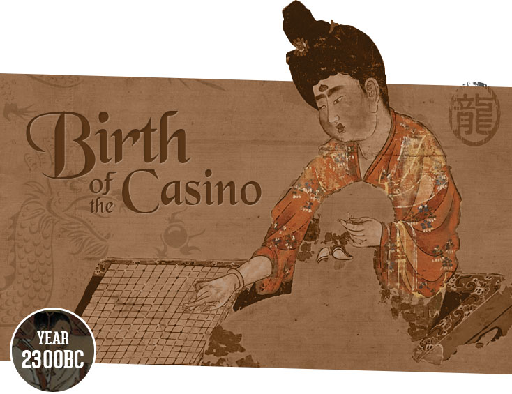 The Birth of the Casino