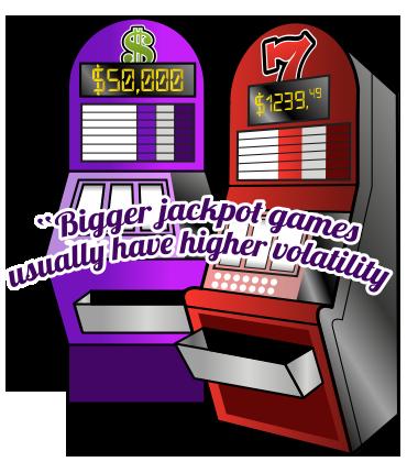 Bigger Jackpot