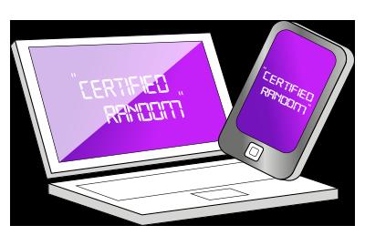 Certified Random