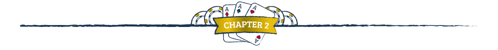 3 Card Poker-Chapter 2