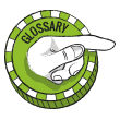 BLACKJACK STRATEGY GUIDE GLOSSARY