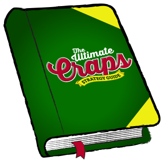 The Ultimate Craps Strategy Guide book