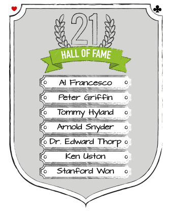 History of Hall of Fame
