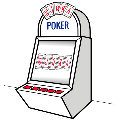 International-Video Poker