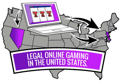 Legal Online Gaming