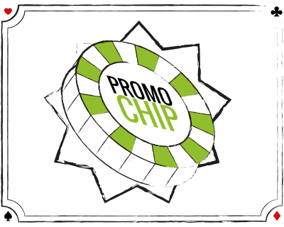 Casino Promotional Chips