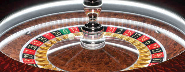 Fake roulette wheel pictures