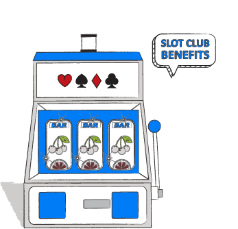 SLOT CLUB BENEFIT