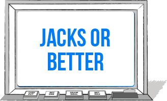 Jack or Better-Test yourself