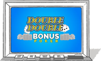Double Double Bonus Poker Introduction