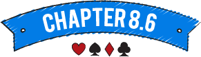 Video Poker Chapter 8.6
