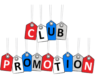 SPECIAL SLOT CLUB PROMOTIONS