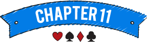 Video Poker Chapter 11