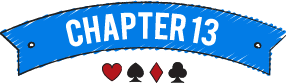 Video Poker Chapter 13