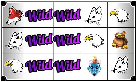 Wild Wild Wild Reels