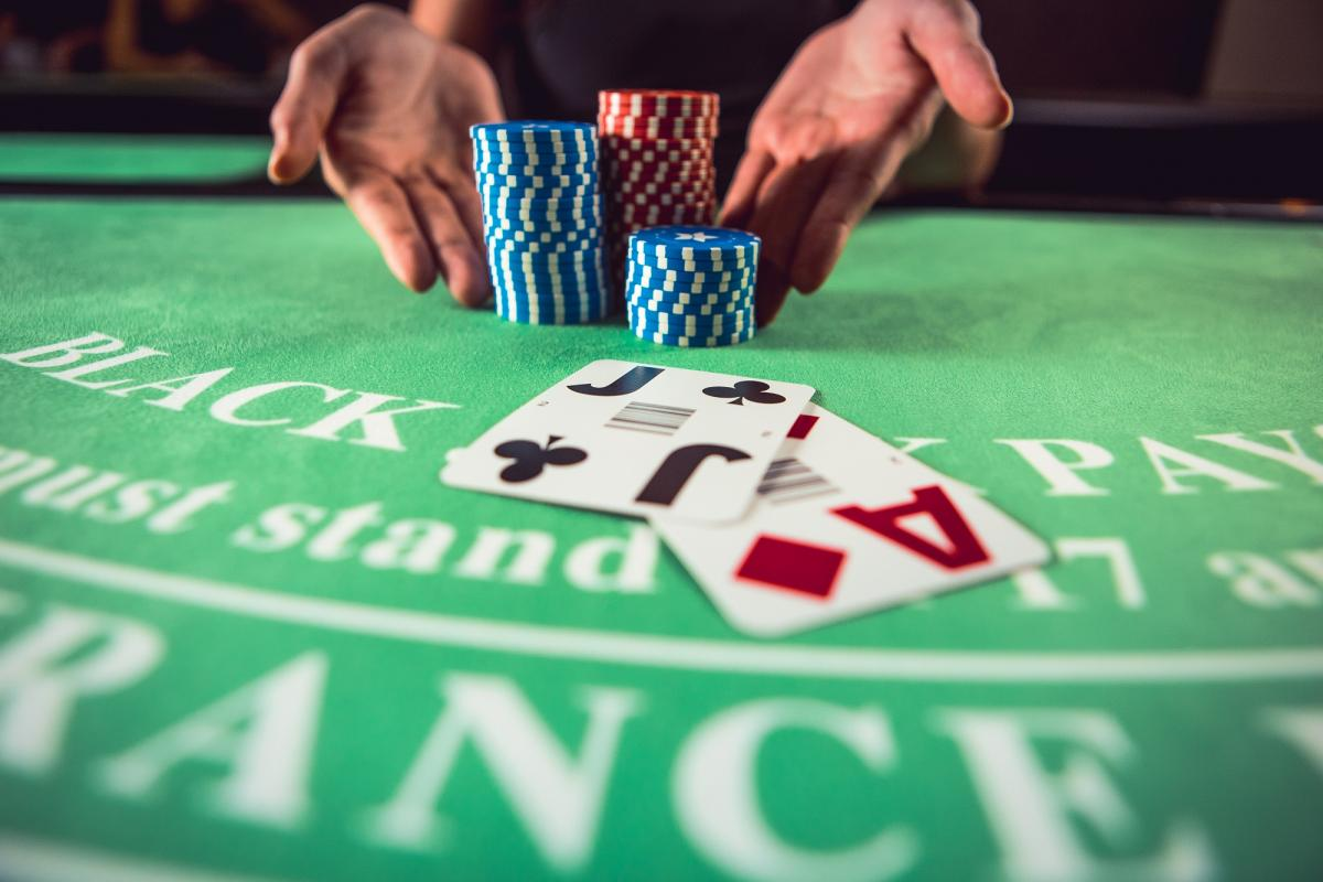 Blackjack Probability What Do You Need To Know To Have An Edge