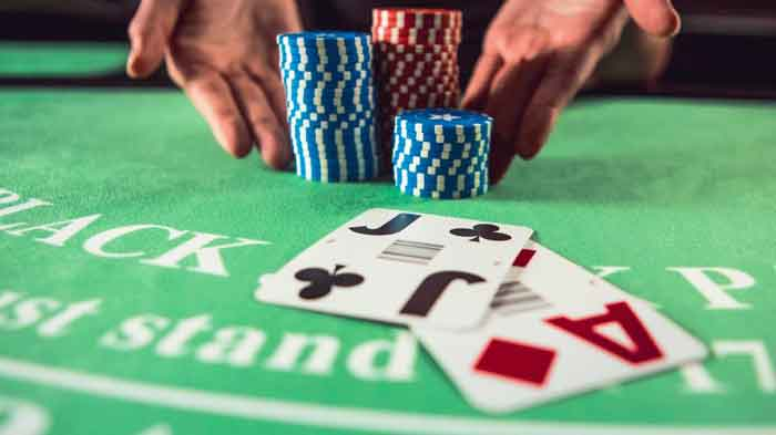 Blackjack Probability: What do you Need to Know to Have an Edge?