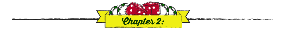 Craps Guide - Chapter 2
