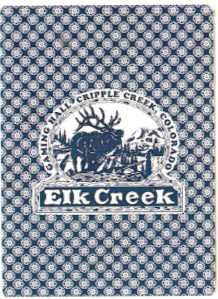 Elk Creek Uni Directional