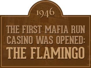 Mafia Run Casino