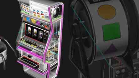 How a Slot Machine Works
