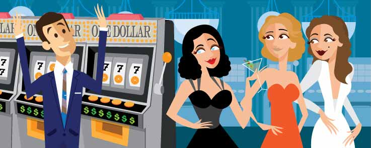 Tips for winning at slots: a Man That Hit The Jackpot