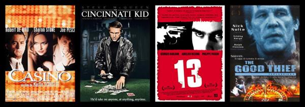 movies recited gambling