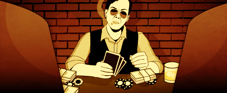 Casino - Rev. Richard McGowan