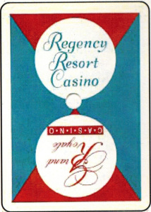 regency resort casino