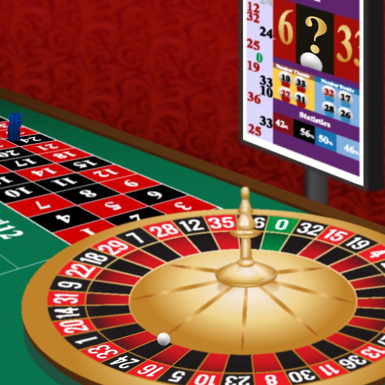 888 casino roulette trick