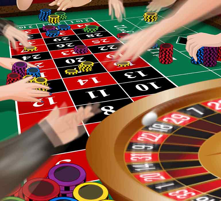 Roulette Tricks and Systems