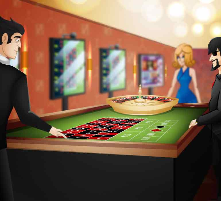 Roulette tricks: how long to bet